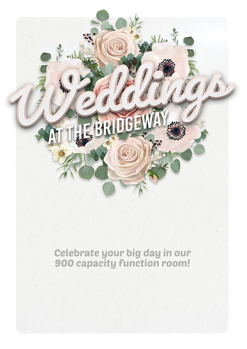 Bridgeway Weddings
